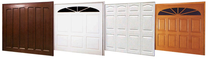Surrey Garage Doors - Garage Door Repair